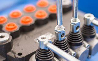 componente hidraulice
