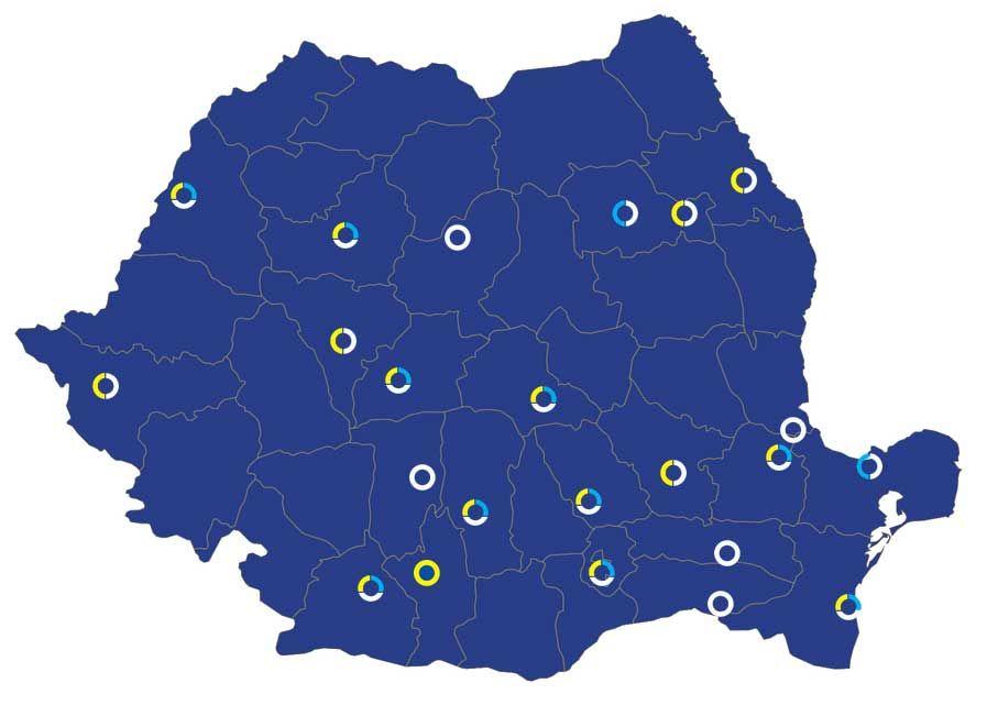 Stera Map